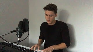 Sam Smith - Too Good At Goodbyes (Ryland James Cover)