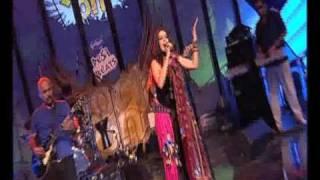 Sona Mohapatra Paas Aao @ Rock On Finals.avi