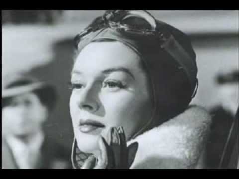 Rosalind Russell Tribute Film