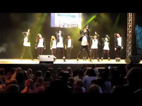 TMD - Lohner Dancehall Preis