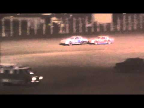 "9/12/2015:RIVER CITIES SPEEDWAY THE LEGENDARY BULLRING ""Street feature Highlights"""