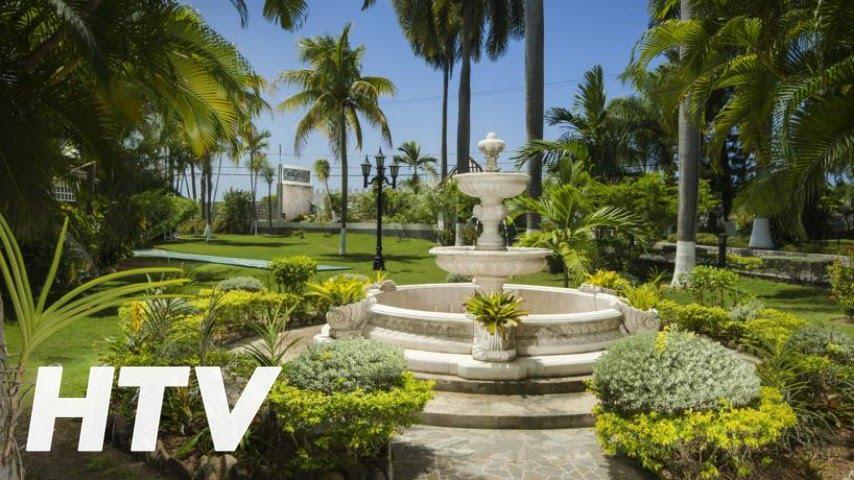 Seagarden Beach Resort All Inclusive Hotel En Montego Bay Jamaica