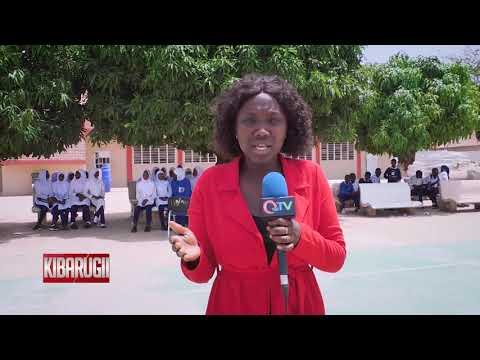 Gambia QTV News - Fula | 17 June 2021
