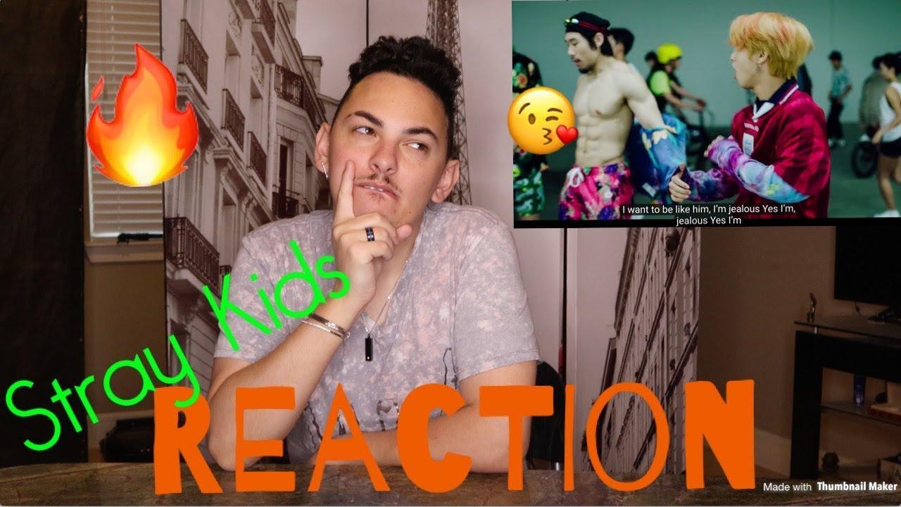 Stray Kids - I Am You KPOP Reaction