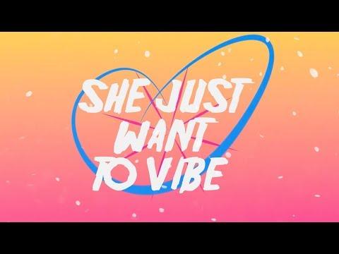 Skan ft. Drama B - Energy (Official Lyric Video)