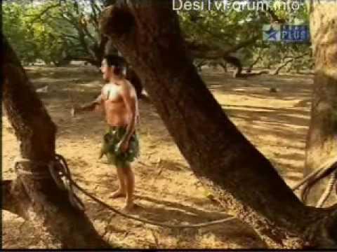 Saurabh Pandey Shirtless