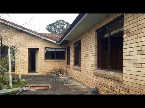 Abandoned House #2: House of Luxury