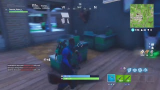 Fortnite battle royale (fast console builder )Vbuck give away