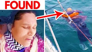 Woman Missing For Years Found Alive Floating At Sea: ANGELICA GAITAN   DOCUMENTARY