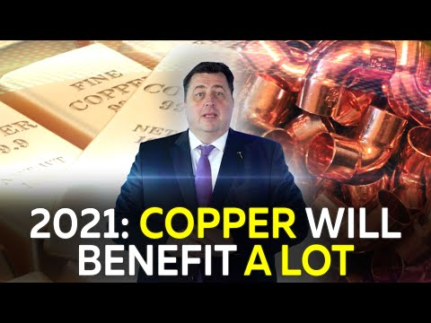 COPPER BREAKOUT: Free Trade Zone In Asia Is Online And China Grows Well. COPPER Is The TOP Metal