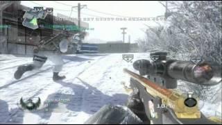 Black Ops Montage - Lights