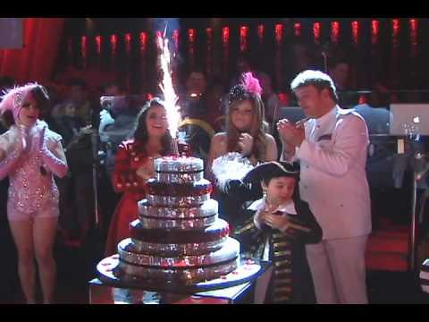 Festa Fantasia Victoria Frizzo Youtube