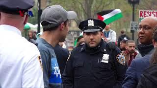 VOA Trending Topic: Jurnalis Foto Ardiles Rante di NYC
