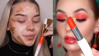 Os Melhores Tutoriais de Maquiagem do Instagram 2020💜 New Makeup Trends 2020
