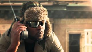 Reef The Lost Cauze & Snowgoons - F*ck Rappers (Dir. by REEL WOLF) VIDEO