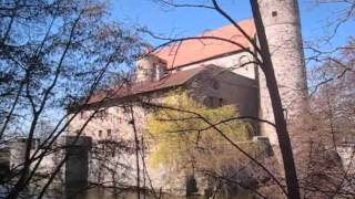 Wasserschloß Sommersdorf 2011