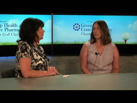 Interview with Natasha Collett from the Group Health Centre Trust Fund