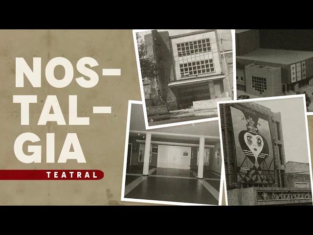 #NostalgiaTeatral 1982 - ¿Quién le teme a Virginia Woolf?