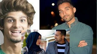 Replay to shahmeer abbas official shadi kar lay prank with girls in pakistan /sham adrees