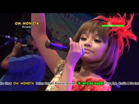 Tasya Rosmala - Kelayung layung - Om Monizta live Becirongengor