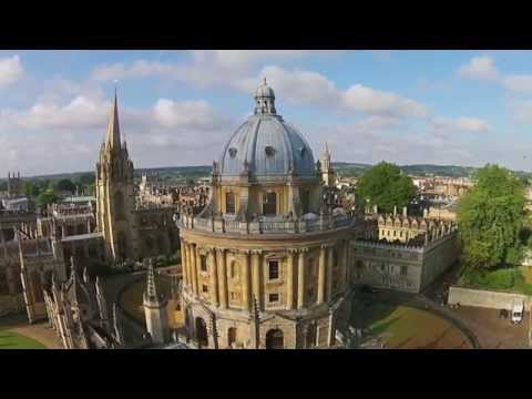18-24s at Oxford Summer Courses