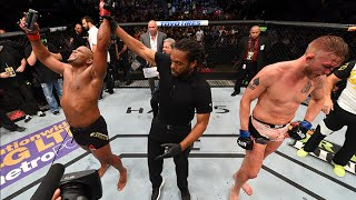 UFC 192: The Thrill and the Agony