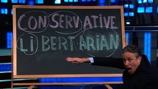 Will Libertarians Take Over the Republican Party?