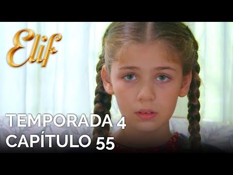 Elif Capítulo 724   Temporada 4 Capítulo 55