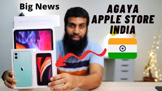 Apple Store Online India Launched | Big News, Price Drop?