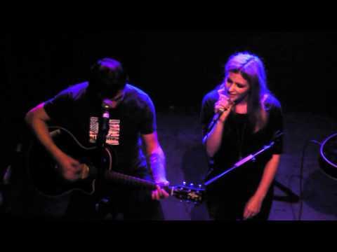 Marcus Smaller & Christina Klug