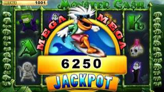 Monster Cash Jackpot Thumbnail