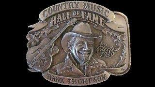 Hank Thompson Fan Favorites in Stereo