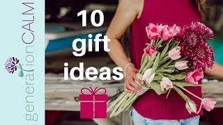 Gifts For Someone Who Is Stressed