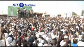VOA60 AFRICA - MARCH 05, 2015