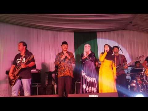 Sya la la Novi Ayla,imelda Kdi &Palapa Nusantara