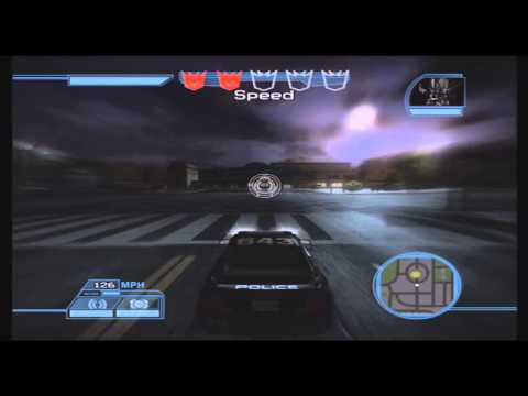 Transformers: The Game - The Hunt for Sam Witwicky - Part 8 [No Commentary]