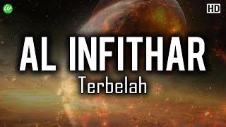 Download Lagu Quran Surat Al Infithar (Terbelah) - Syeikh Abdurrahman Al Ausy - English Translation mp3