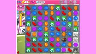 Candy Crush Saga level 235 3