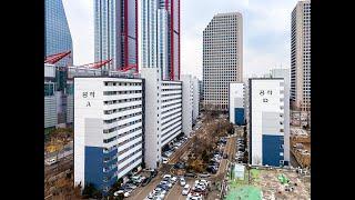여의도공작아파트 38평 급매 22.5억