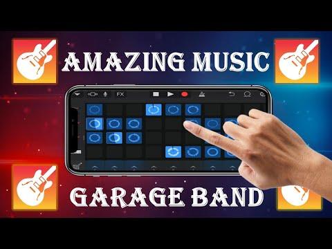Amazing Music/Tutorial(Garage Band) thumbnail