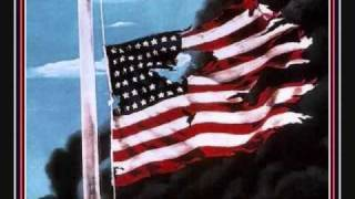 Johnny Cash- Ragged Old Flag