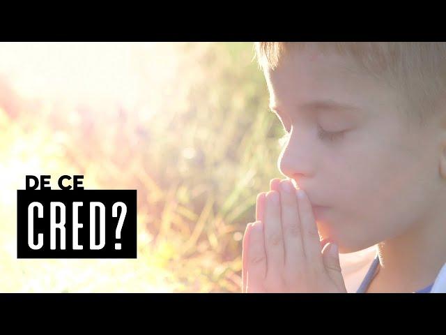 14 februarie 2020 - De ce cred? Casatoria si Familia