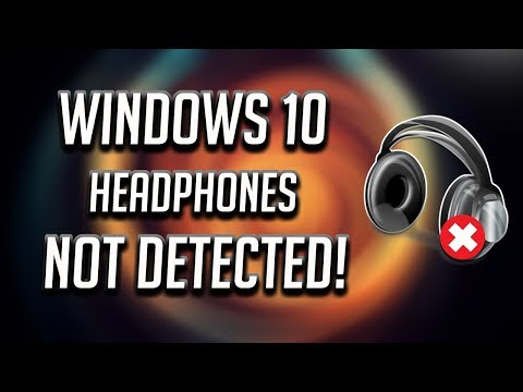 windows-10-not-detecting-headphones-when-plugged-in-fix-[2020]