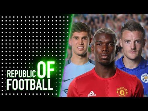 The WORST Premier League XI - 2016/17 -/- Premier League Podcast