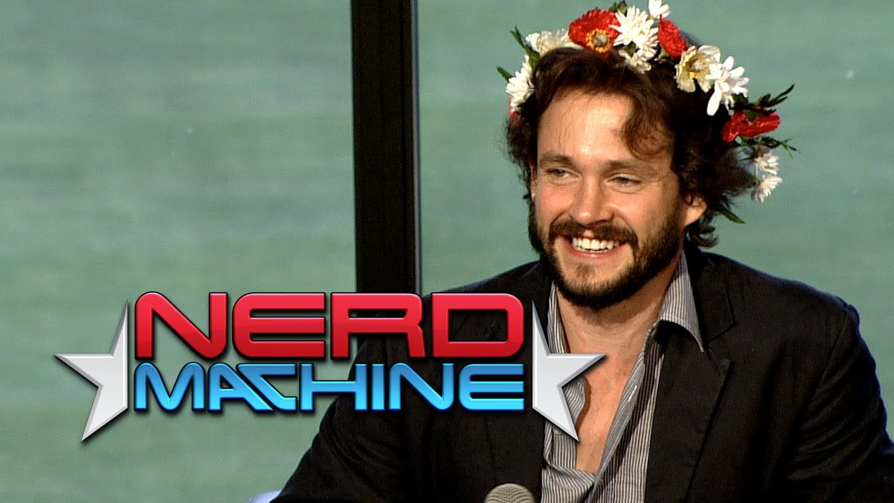 Hannibal Highlights Conversation With The Cast Creators Nerd