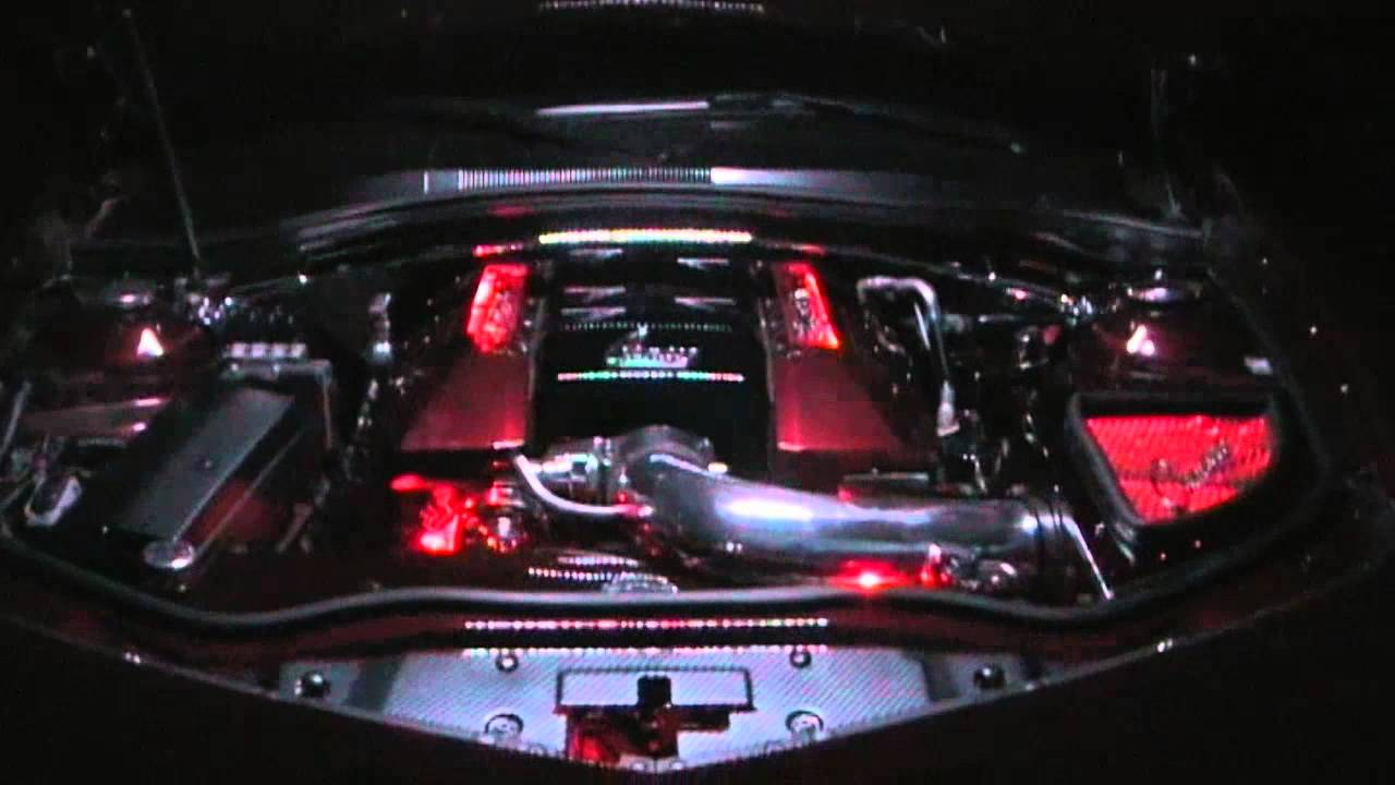 Led Engine Bay Project You