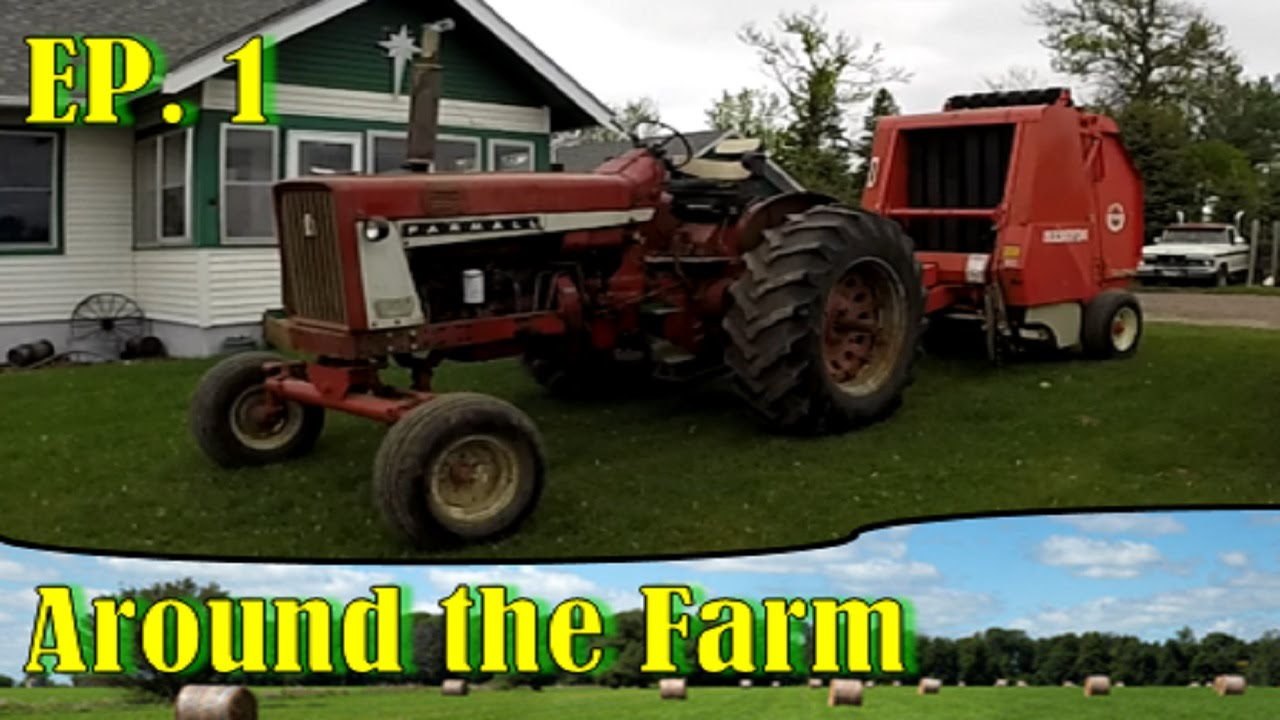 Around the Farm: Wiring the Bale Monitor on case large square baler, case cotton picker, case inline square baler, case ih square baler, case plow, case new holland, case big square baler, case baler fire, case ih 8545 baler, case ih planters, case grain drill, case tractor,