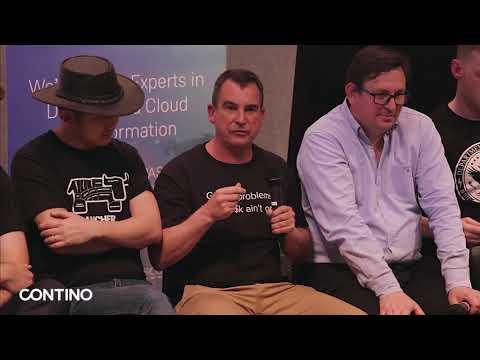 The Container Management Debate: Kubernetes vs Rancher vs Docker Swarm vs Amazon ECS