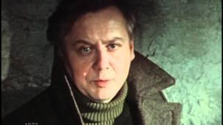 Твардовский - Переправа. Читает Олег Табаков.1973