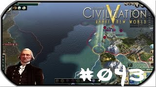 Civilization 5 ★ Das erste Uboot ★ Lets Battle Civilization 5 #043